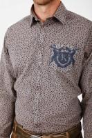 Vorschau: Trachtenhemd Easygoing