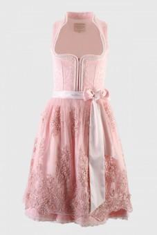 Dirndl Rosé Glow