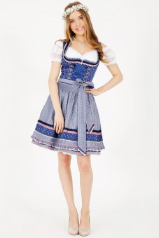 Dirndl Wildberry Bomb