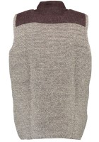 Preview: Knitted vest Lanten