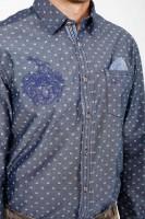 Vorschau: Trachtenhemd Elwin