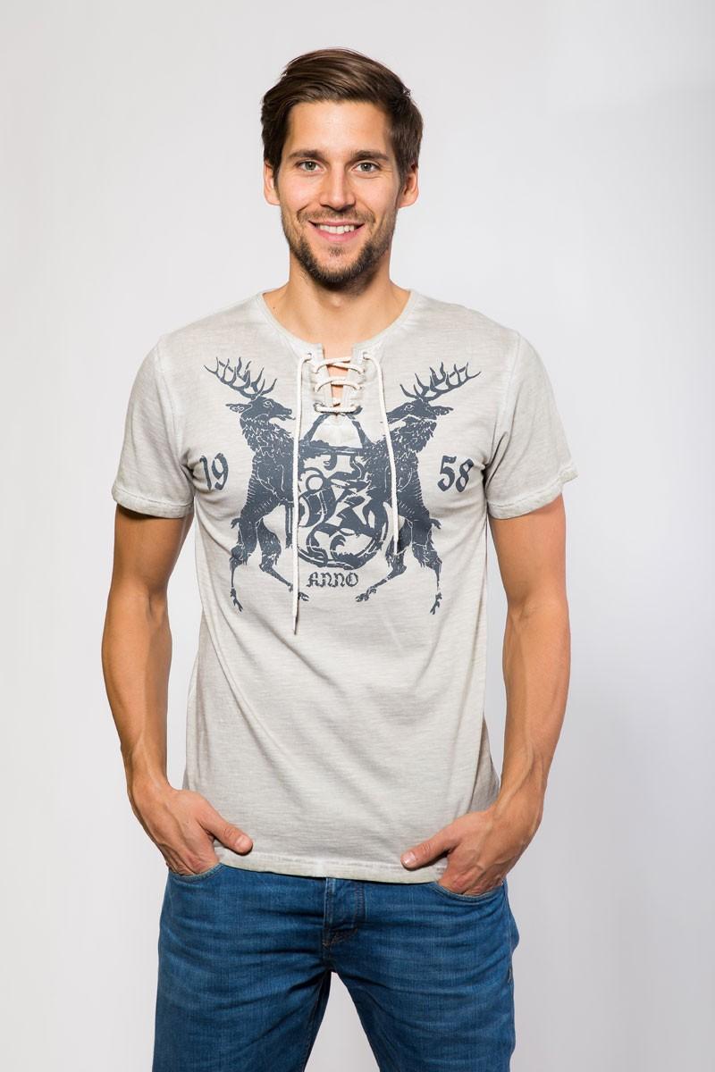 T-Shirt Strong Deer
