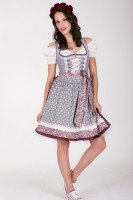 Dirndl Fashion Queen