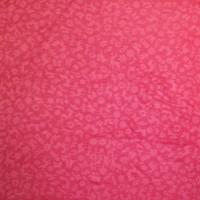 Vorschau: Fransen-Trachtentuch Waldliebe rot