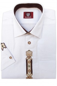 Herrenhemd Schorsch