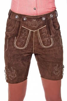 Lederhose Sophie, Brown