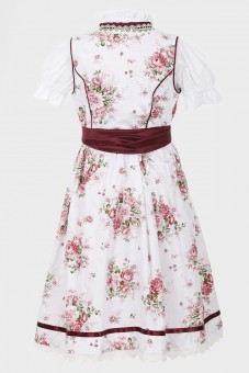 Kinderdirndl Rose Sky