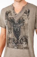 Vorschau: Trachten T-Shirt Pirsch