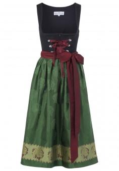 Dirndl Larissa, green