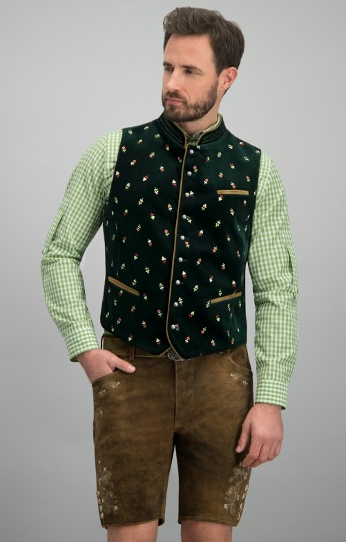 Vest Calzado Spar