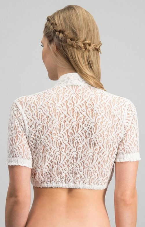 Dirndl blouse Sarina