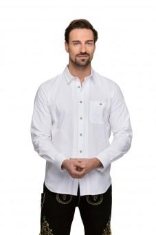 Langarmhemd Mika