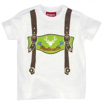 T-Shirt 'Gipfelkraxler'