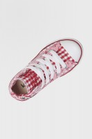 Vorschau: Kindersneaker Little Floret Red