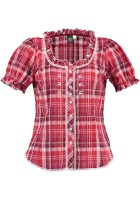 Preview: Ladies blouse Brigitte red