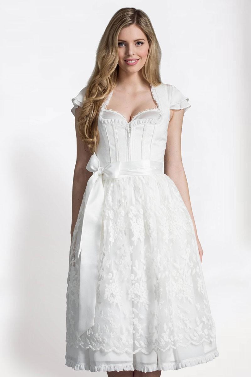 Hochzeitsdirndl Fidanzata