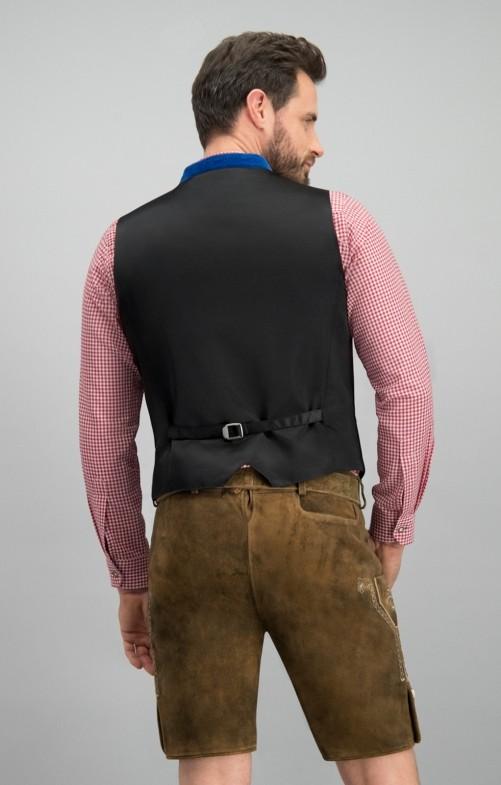 Vest Ricardo Royal