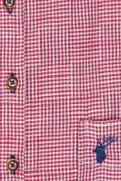Preview: Men's shirt Helwig red