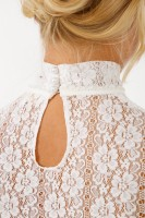 Preview: Dirndl blouse Milena