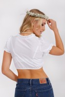 Preview: Dirndl-blouse Sober