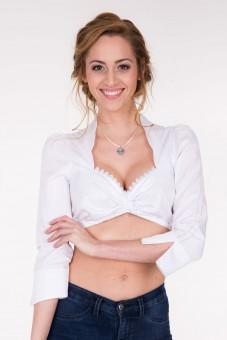 Bluse Alexandra