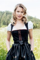 Preview: Dirndl Ivy