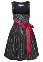 : Dirndl Evelyn, Black