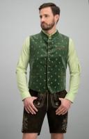 Vorschau: Weste Calzado moosgrün