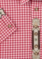 Vorschau: Herrenhemd Heimo