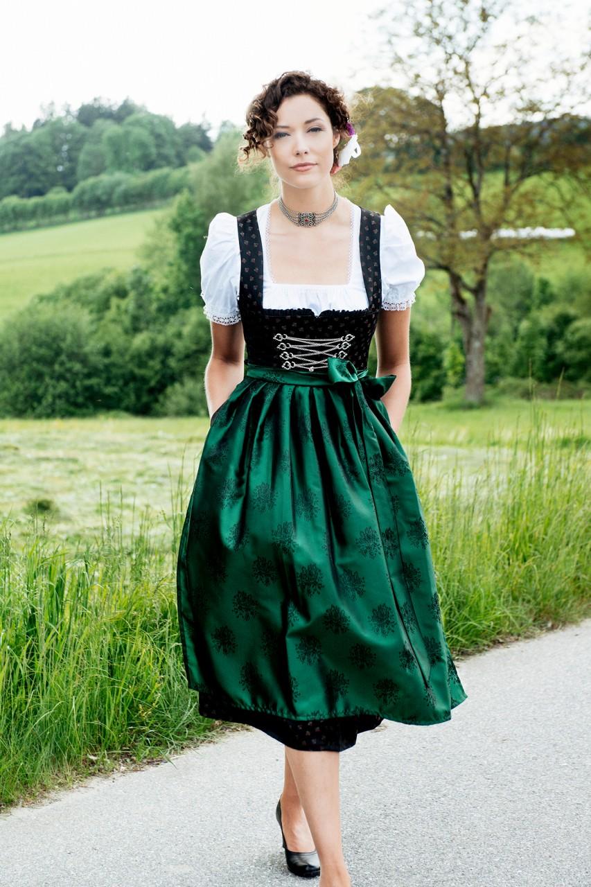 Dirndl Heidi