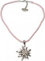 Vorschau: Trachtenkette Amelie rosé
