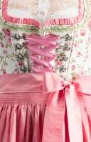 Vorschau: Dirndl Astoria in rosé