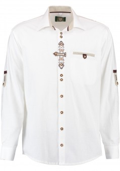 Men's shirt Gerthold