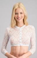 Preview: Dirndl blouse Anastasia