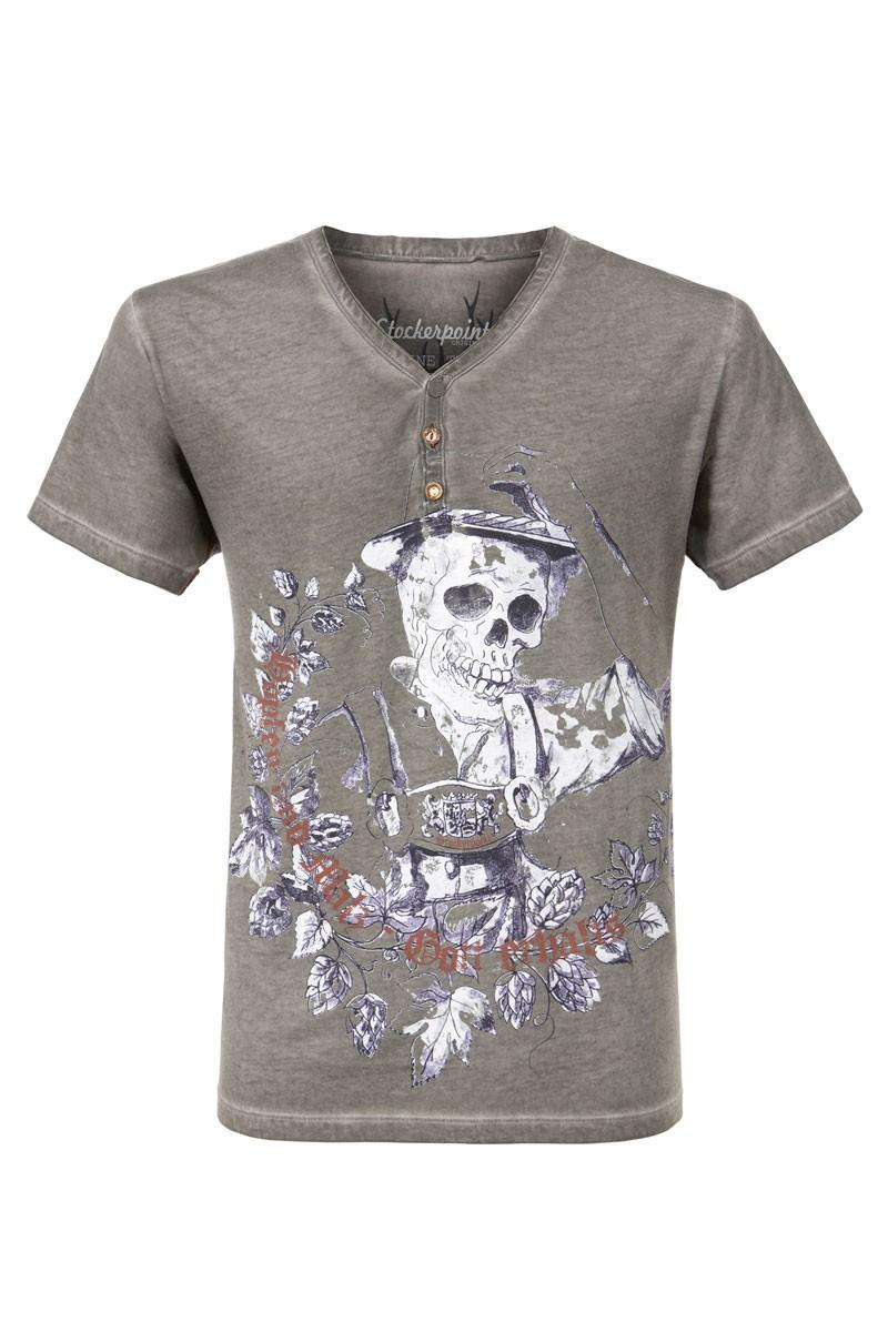 Shirt Oskar stein