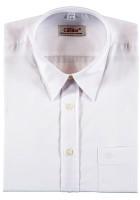 Vorschau: Herrenhemd Bastl weiß