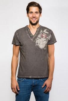 T-Shirt Hirschsprung