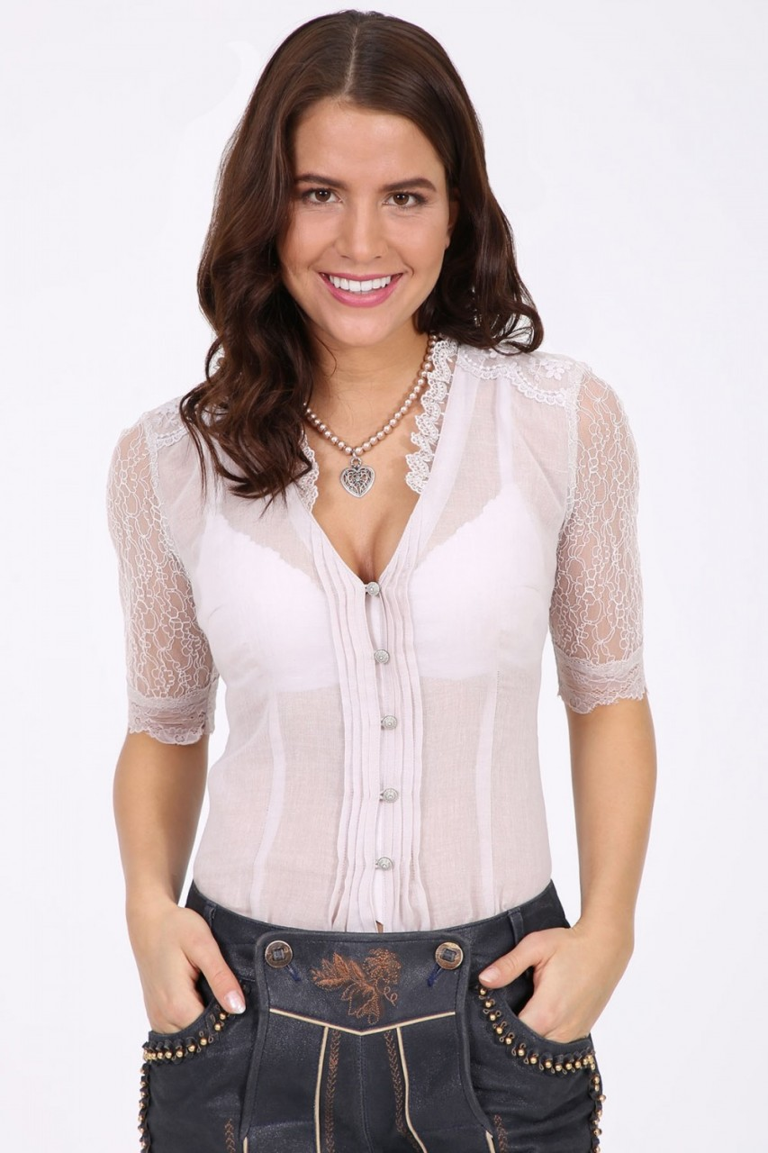 Kostuum blouse Verena