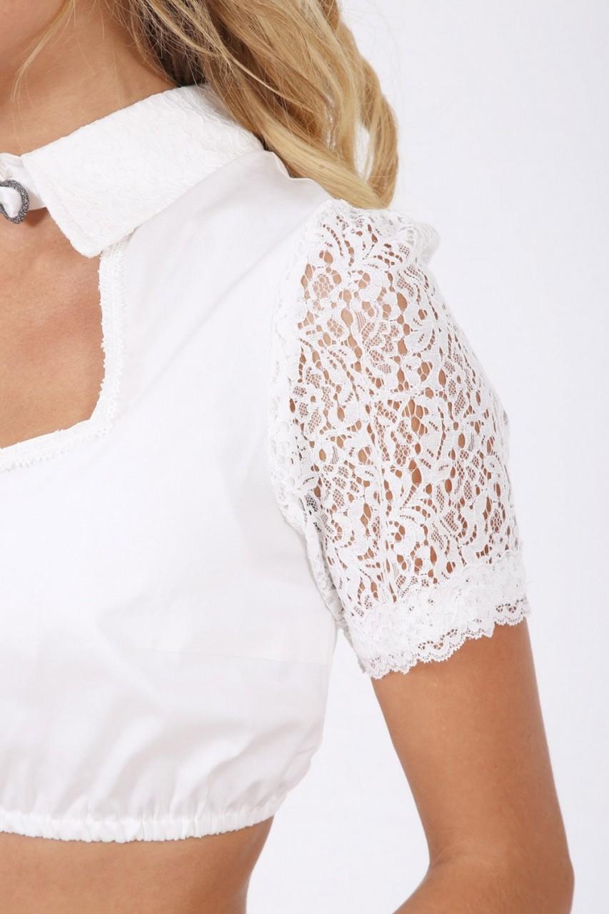 Dirndl blouse Adelina