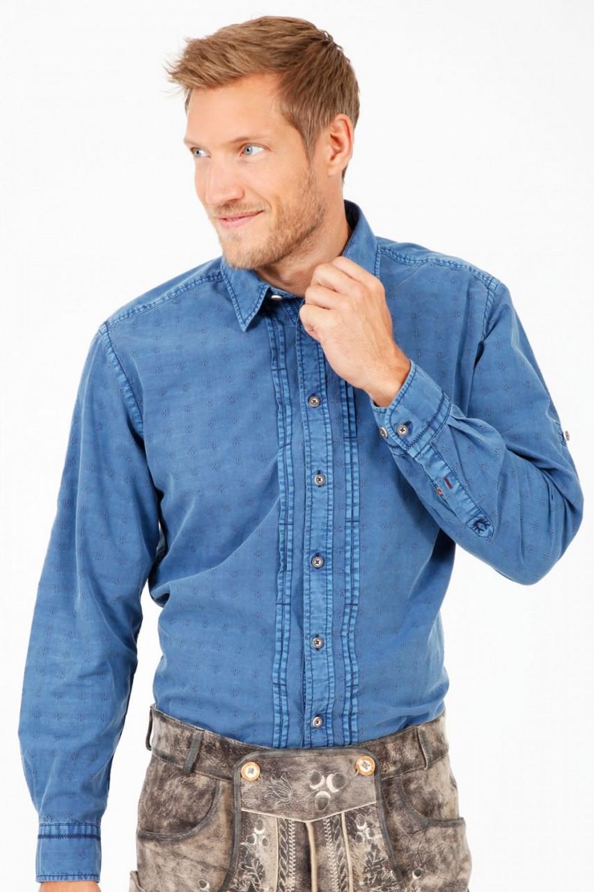Trachtenhemd Hannes