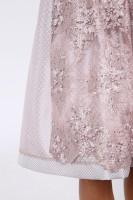 Preview: Dirndl Kalia rose 60cm