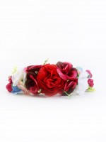 Haarband Blütenwunder