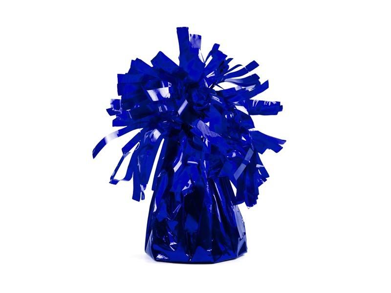 Ballongewicht in Blau