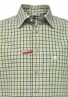 Vorschau: Trachtenhemd Klaas grün