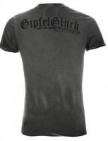 Vorschau: T-Shirt Uwe anthrazit