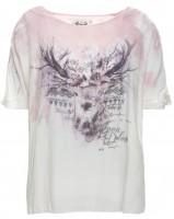 Vorschau: Oversize T-Shirt Britta