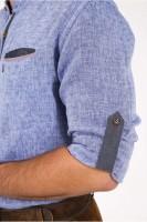 Vorschau: Trachtenhemd Peer