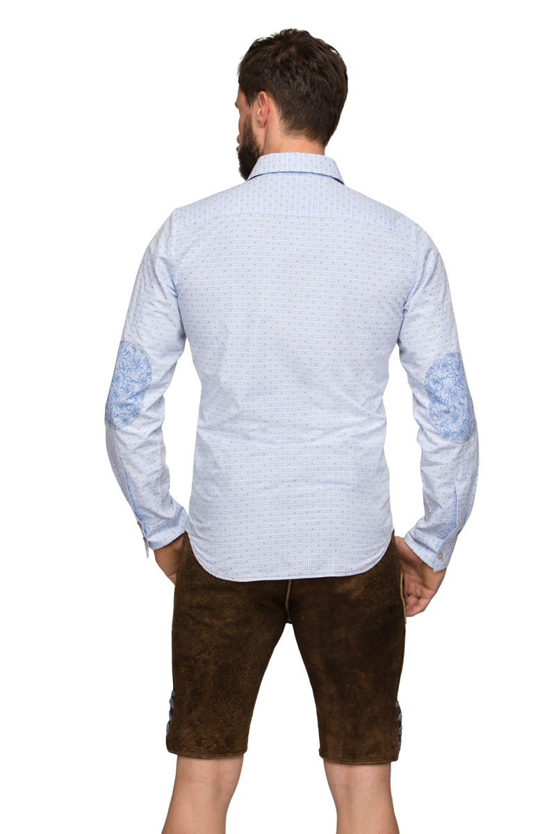 Langarmhemd Jesse