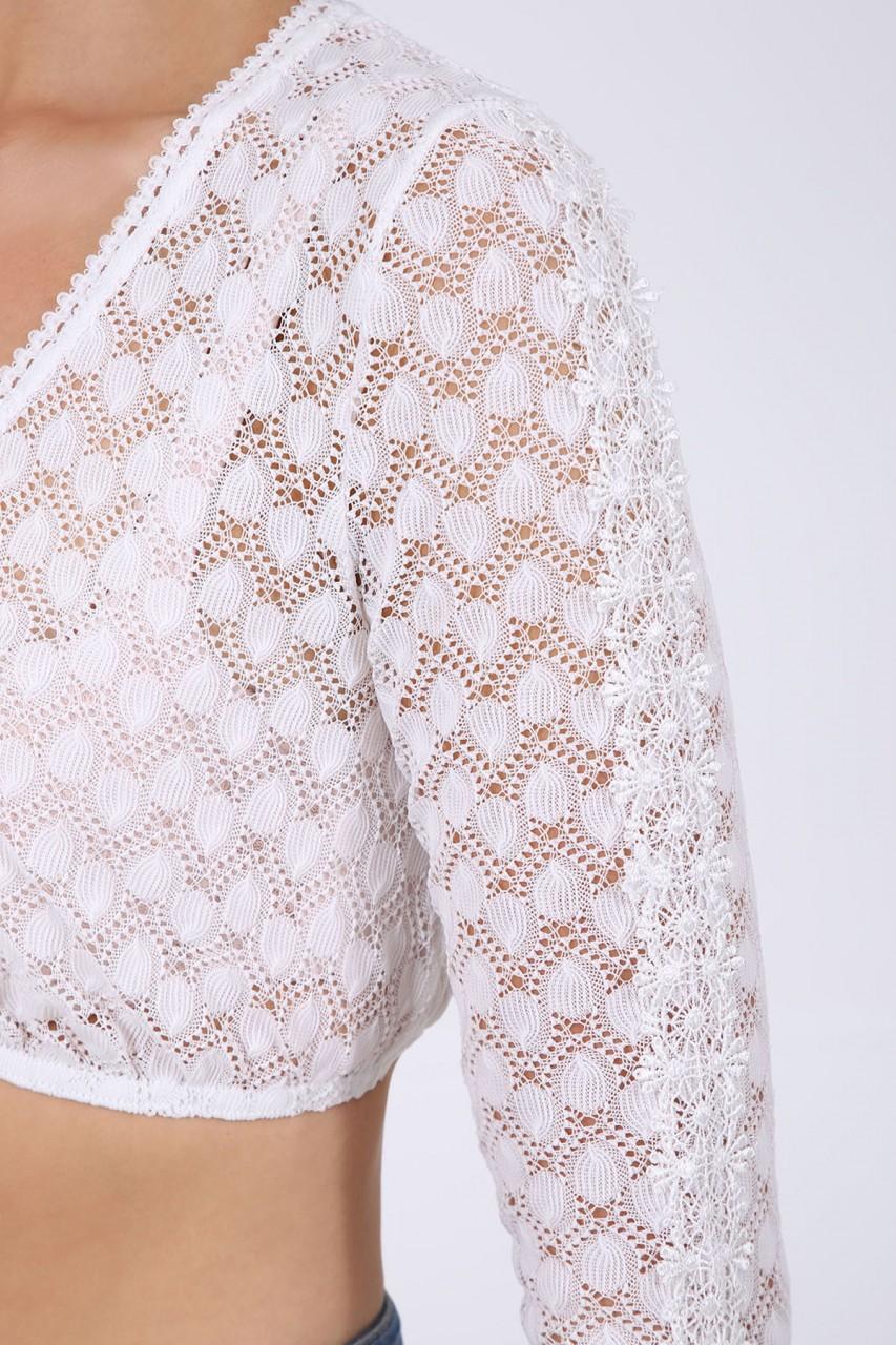 Dirndl blouse Meline