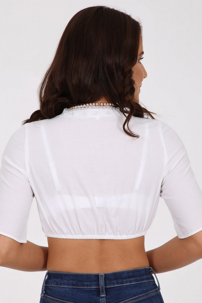 Dirndl blouse marina